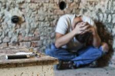 Связь наркомании и эгоизма